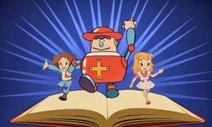 Православные мультфильмы для ребёнка: классификация, критерии выбора хороших мультиков