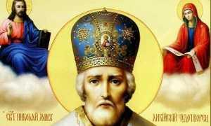 Самые сильные молитвы Господу, Ангелу-хранителю и Николаю Чудотворцу на удачу в делах и работе