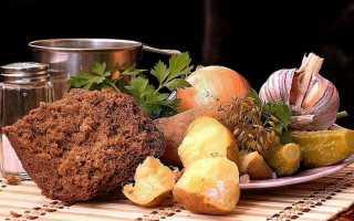 Рецепты кухни второй недели Великого поста: питание, постные блюда и меню на каждый день