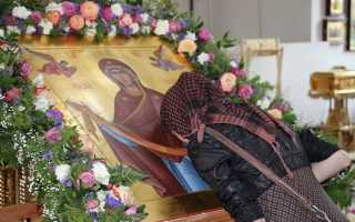 Зачатьевский женский монастырь: расписание богослужений и молебен о даровании чад, история и отзывы