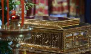 Что такое мощи святых: почему не тлеют, как хранятся их фото и святая Матрона