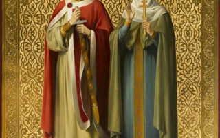 Молитва о примирении враждующих: как примирить супругов, родителей и вернуть любовь