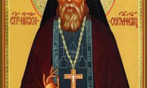 Храм Серафима Вырицкого: его жизнь в Вырице и все, что связано с его именем
