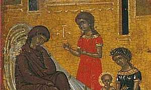 Рождество Святителя Николая Чудотворца: история, празднование 11 августа в Русской православной церкви
