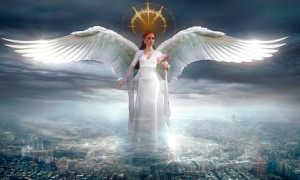 Что означает сияние или нимб на головой у Бога, Ангелов и святых