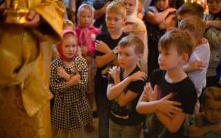 Молитвы перед исповедью и причастием: как подготовиться самому и ребенку
