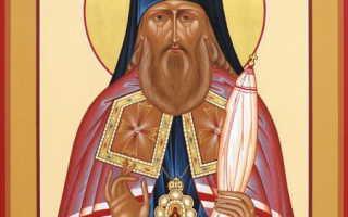 Житие и духовные подвиги Святителя Тихона Задонского: сила молитвы Святому и припадания к мощам