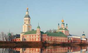Мощи адмирала Ушакова: где находятся и как добраться, история, чудеса
