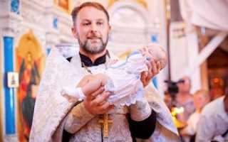 Можно ли быть крестным родителем у нескольких детей из разных семей