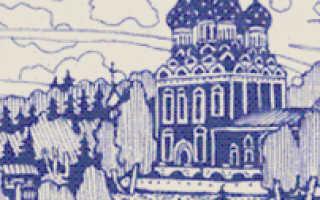 История храма тихвинской иконы божьей матери в Алексеевском