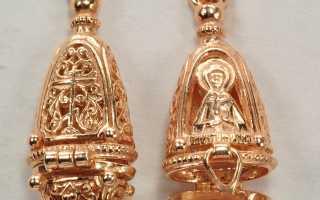 Ладанка: что такое нательный церковный оберег, из чего изготавливается и как его носить