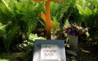 Смоленское кладбище: адрес и часы работы, как доехать и кто похоронен, святые