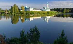 Рождение сына Господня Александра Свирского: как просить чудотворца о чудесах в Москве