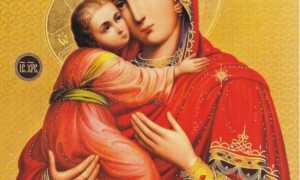 Владимирская икона Божьей Матери с Младенцем: история и описание, памятные дни и в чем помогает