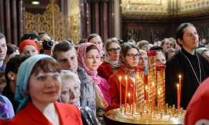 Череповецкая епархия: её история, адреса в интернете, описание сайта